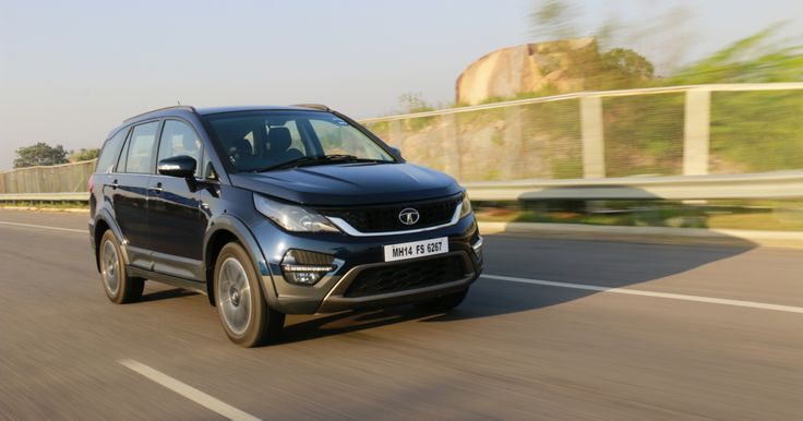 Tata Motors is all-set to launch its Hexa premium crossover on January 18, 2017. The carmaker has started accepting bookings for the Hexa with the booking amount between Rs 5,000 and Rs 15,000. Dealers are promising deliveries by end-January 2017. Customers are also being assured that the vehicle delivered will be a '2017 manufacturered' unit.
