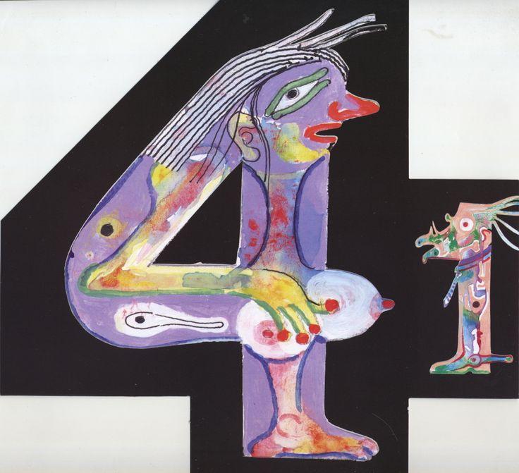 Quattro - «PatapArt» - Foglio dell'Institutum Pataphysicum Parthenopeium - 2014 - n. 14