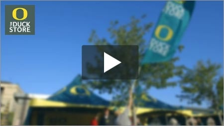 The Duck Store | University of Oregon Bookstore