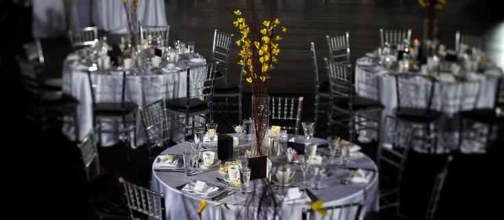 Grand Luxe Toronto event venue wedding boutique