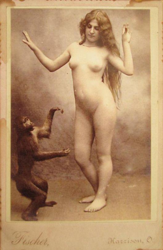 For her erotica vintage