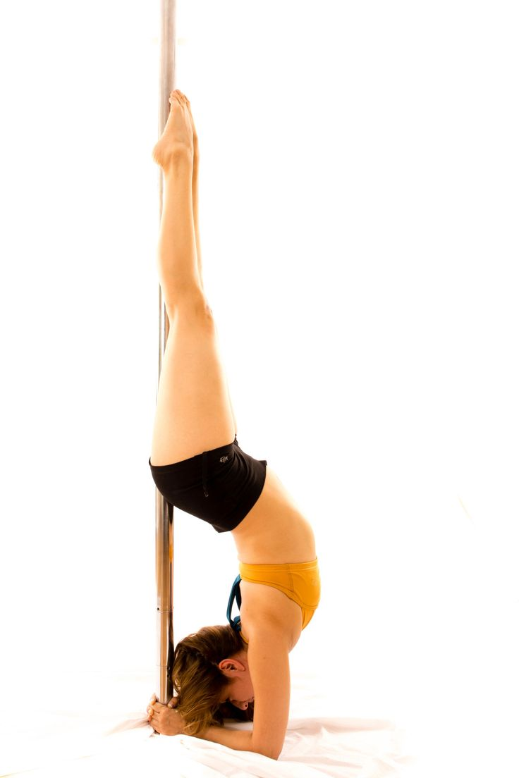 Pole World News » We Celebrate YouThe Benefits of Pole Dancing - Pole World News