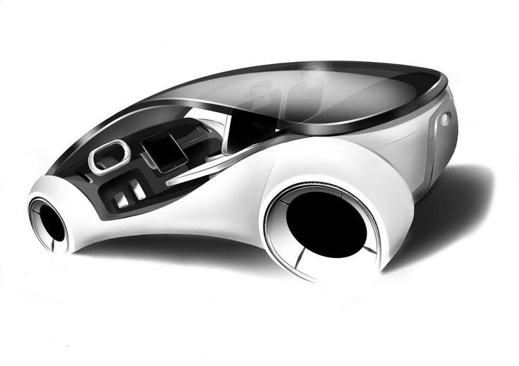 """Gene Munster, director del banco de inversión Piper Jaffray (especializados en internet),que apple esta rodeado de muchas especulaciones con el proyecto Titan. El coche resultante del proyecto Titan será un diseño 100 % Apple, Munster explica que será un coche """"hyper diseñado"""" por Apple, pero que el 80 % de la producción del coche será…"""