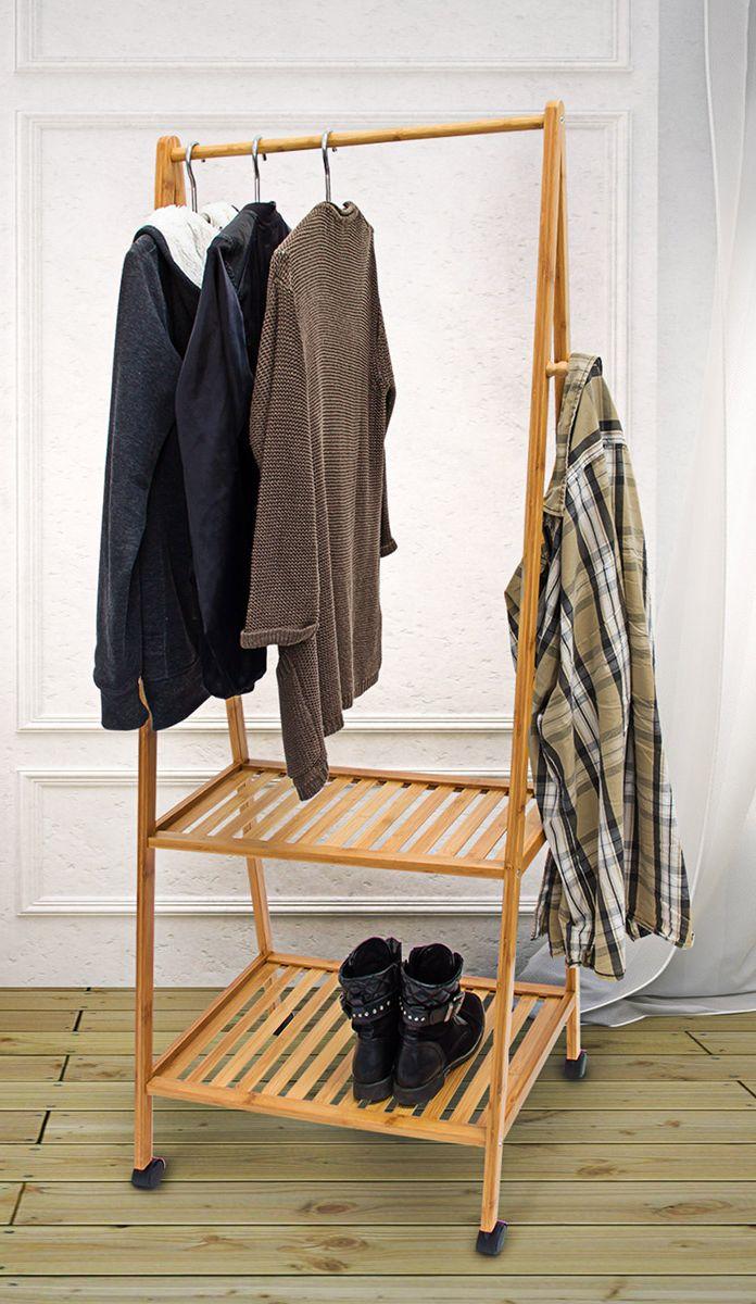 43 besten Tipps & Tricks: Kleiderschrank Organisierung Bilder auf ...