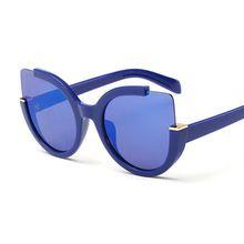 Высокое качество кошачий глаз женский женщин бренд дизайнер старинные ретро мода вождения солнцезащитные очки для женщины женщины солнцезащитные очки(China (Mainland))
