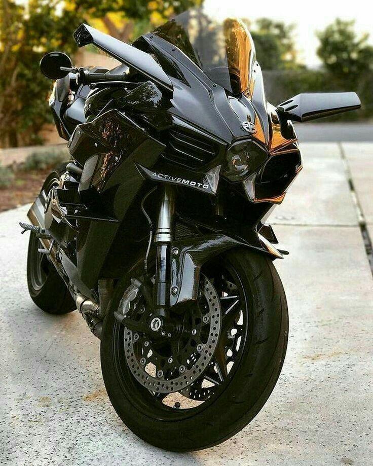 Kawasaki Ninja H2r In 2020 Kawasaki Bikes Kawasaki Motorcycles