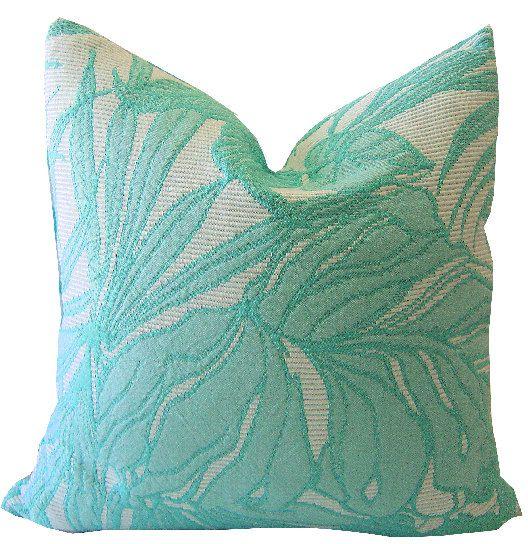 Oudoor Pillows - Sunbrella - Indoor or Out !