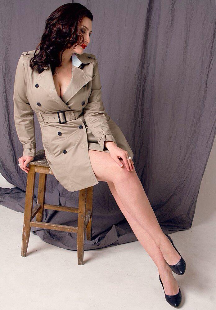 Model Mila Repina #plussize #curvy #fashion #style #photo
