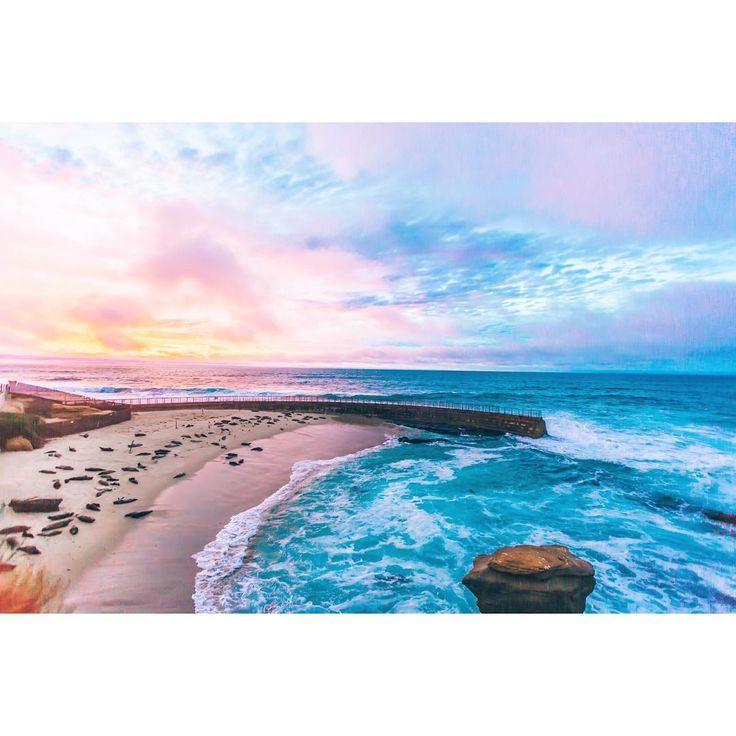日本では出逢えない。いつかは行ってみたい、魅惑の海外ビーチ9選 - Locari(ロカリ)