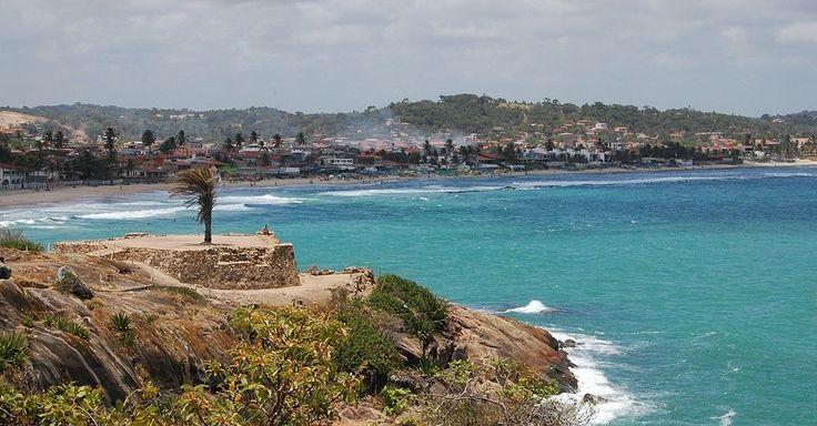 Conheça a bela cidade Cabo de Santo Agostinho em Pernambuco