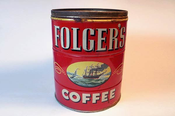 17 best images about scattering ashes on pinterest brown - What are coffee cans made of ...