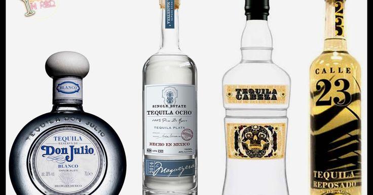 Los 10 mejores tequilas que serán tendencia en 2016