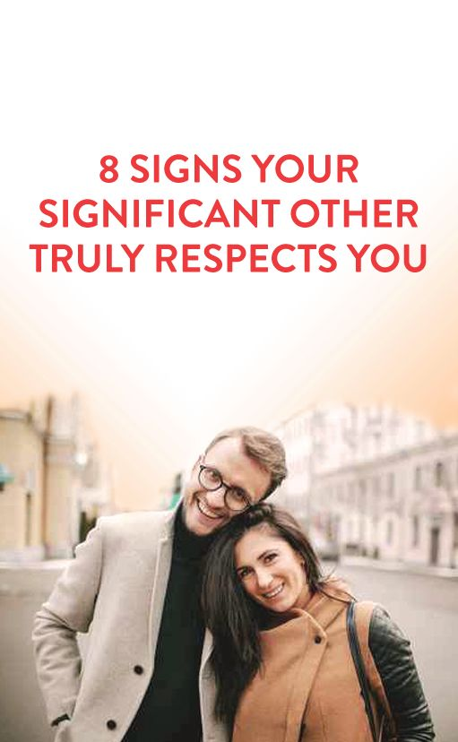 how to tell if your partner respects you #true #love #relationships #romance #dating