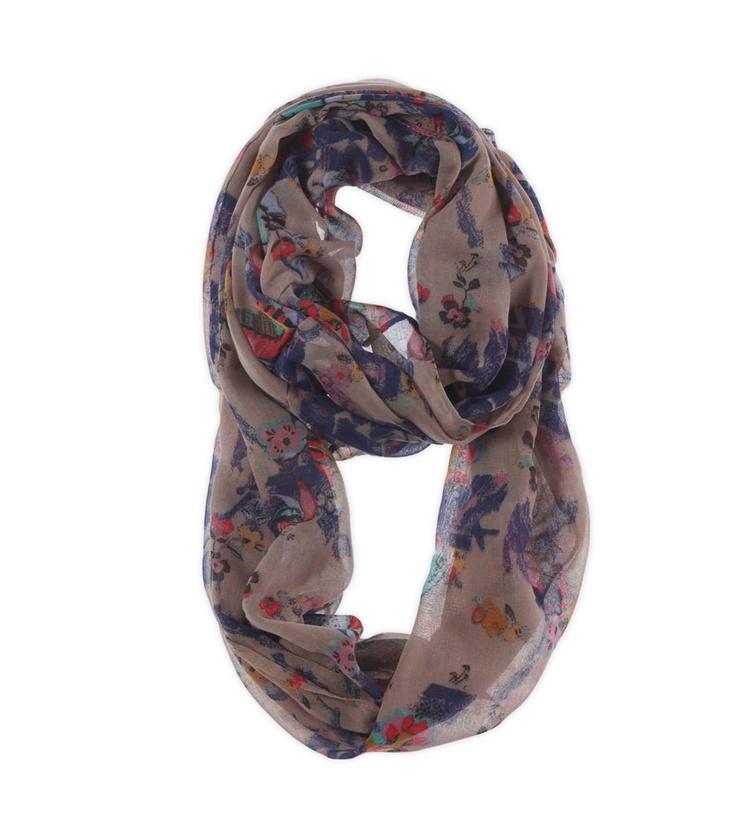 Love this scarf <3 #AerieFNO