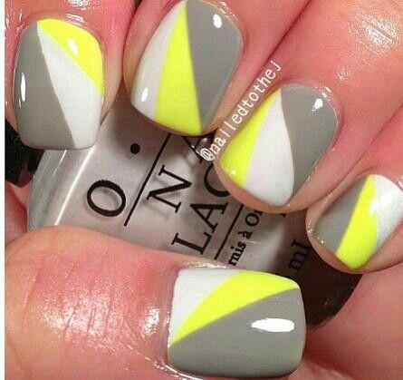 114 best images about u as on pinterest nail art polish - Disenos de unas pintadas ...