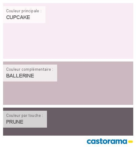 Les 25 meilleures id es concernant peinture cupcake sur for Peinture murale harmonie des couleurs