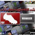 Gran juego Online y gratuito al mejor estilo Football Manager y/o el antiguo PC Fútbol en donde se puede jugar con equipaciones reales, comprar, vender jugadores, estabilizar economía, etc.