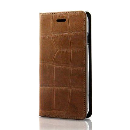 i-phone 6・6S用 モストロMSC-6/ラックスクロコ