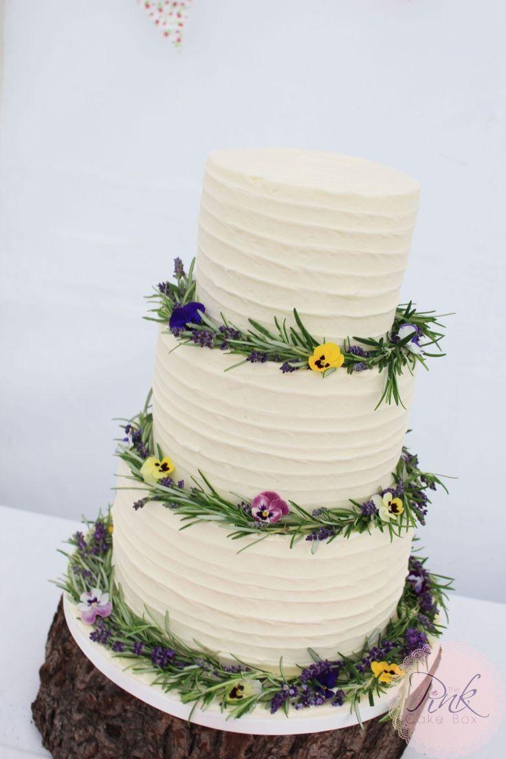 8 best Wedding Cakes   Buttercream images on Pinterest   Gum paste ...