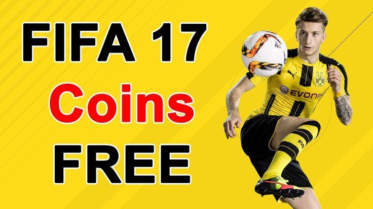 fifa 17 coins gratis