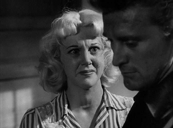 Ace in the Hole (1951), Billy Wilder, Jan Sterling