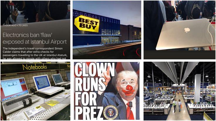 Best Buy: Expert Service. Unbeatable Price. http://www.bestbuy.com/ Donald Trump - Wikipedia https://en.m.wikipedia.org/wiki/Donald_Trump