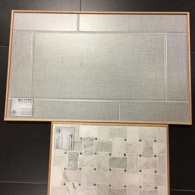 Linho Light Grey Ceramic Floor Tile 12