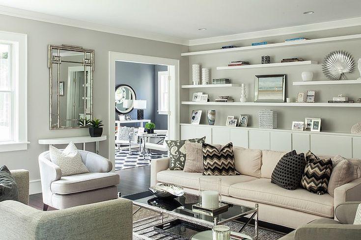 Duxbury House by Williams Design Studio