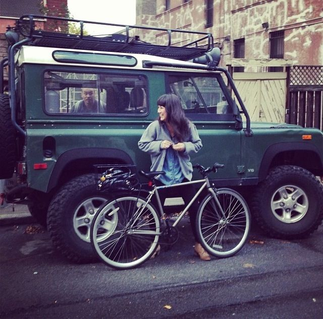 1000 Images About Land Rover Defender On Pinterest: 1000+ Images About Laddy [Landrovers] On Pinterest