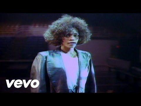 Whitney Houston - So Emotional - YouTube