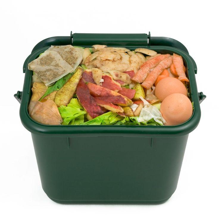 [Indonesia] Sampah dapur Anda bisa jadi bermanfaat dengan pengolahan yang tepat. Salah satunya sebagai pupuk kompos. Coba olah sampah organik jadi pupuk di sini!
