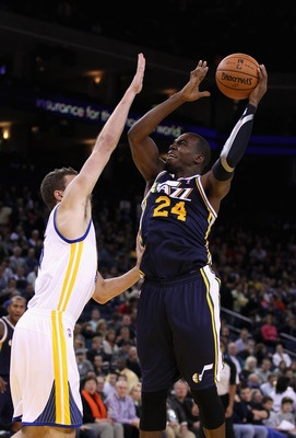 Paul Millsap-----Utah Jazz  Position: Power forward  Age: 27