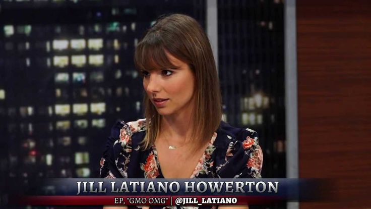 Interview - Actress and GMO OMG Executive Producer Jill Latiano Howerton