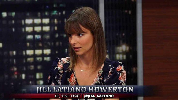 Interview - Actress and GMO OMG Executive Producer Jill Latiano Howerton