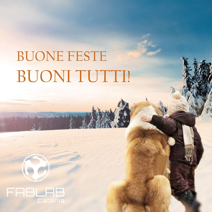 Buone Feste #buonitutti