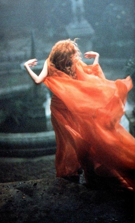 Eiko Ishioka, incredible costume designer (1938-2012) Dracula (Coppola)