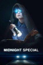 Midnight Special 2016 poster