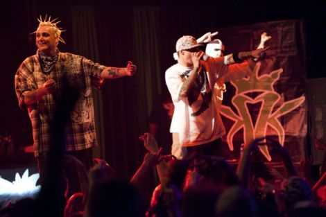 kottonmouth kings live | Live review: The Kottonmouth Kings @ the Fillmore Auditorium ...