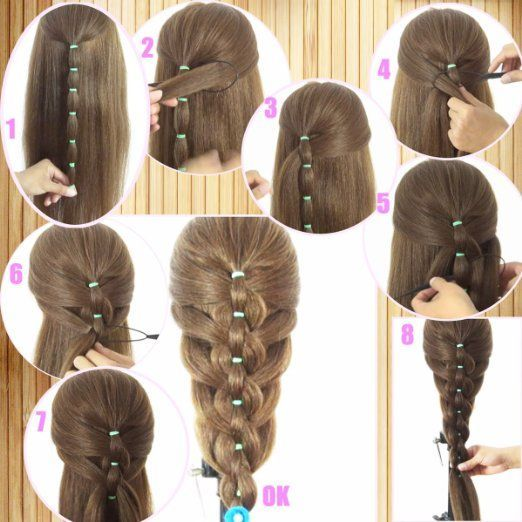 Long hair #hair #long #hairtips