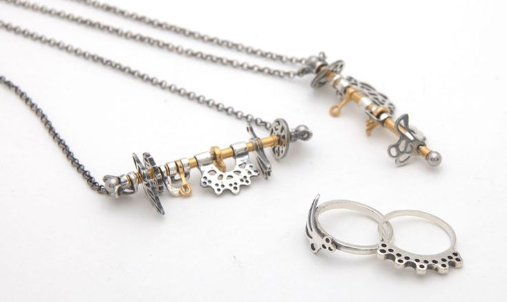 Rosie May Jewellery: www.rosiemayjewellery.co.uk
