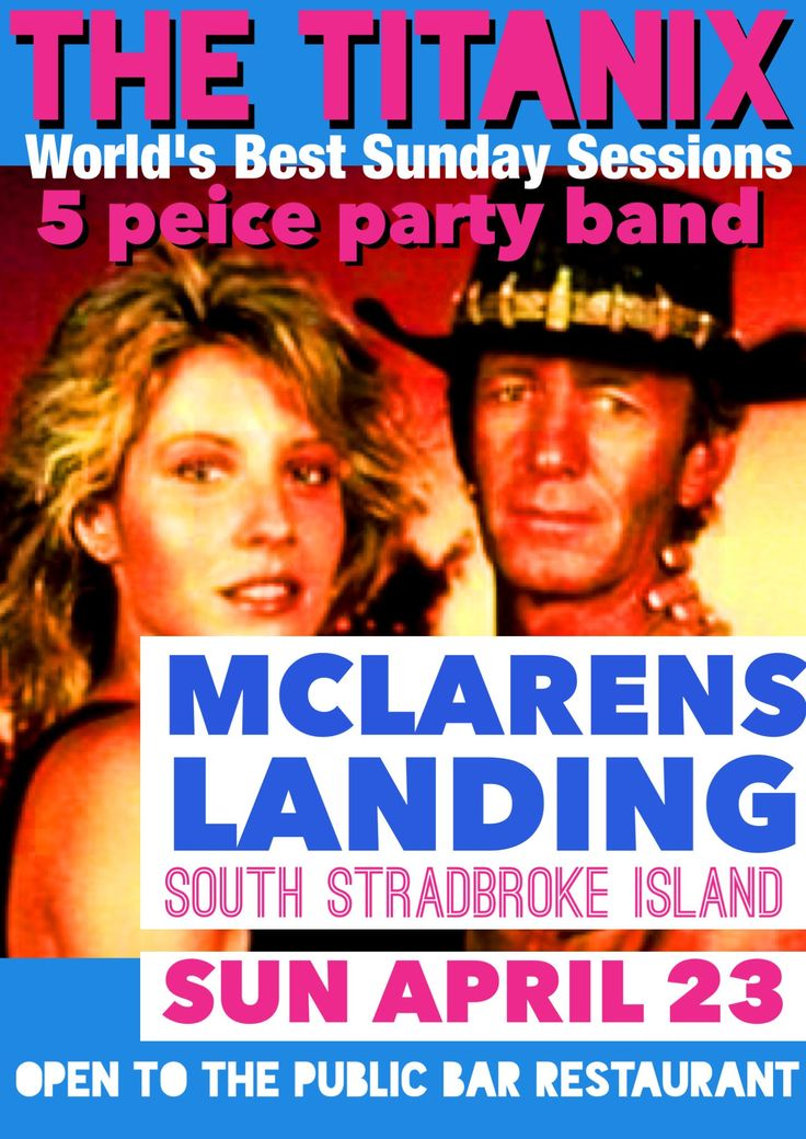 titanix-mclarens-beach-bar-landing-south-stradbroke-gig-live-music-drew-kruck-poster-art-band-cover-wedding-gold-coast-brisbane-byron-bay-charne-louise.jpg 1,448×2,048 pixels