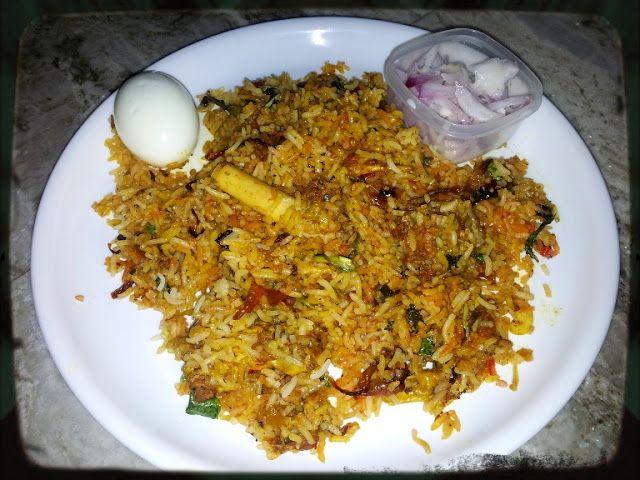 48 best indian hyderabadi recipes images on pinterest indian hyderabadi mutton biryani mutton briyani muslim style ramzan briyani forumfinder Gallery
