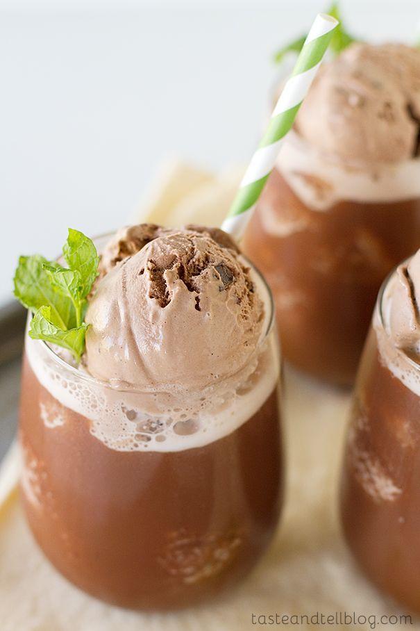 Iced Chocolate | Drinks | Pinterest