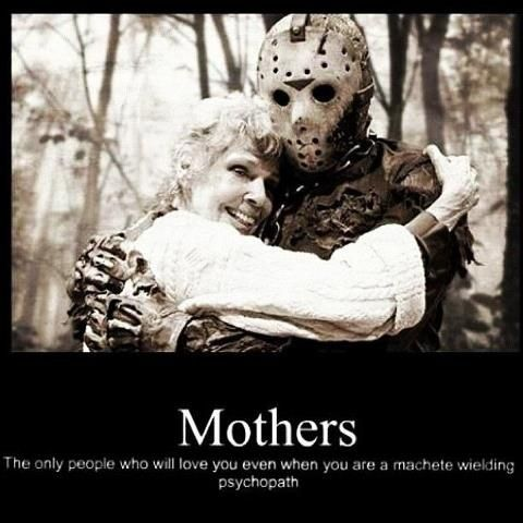 20 Best Friday The 13th Images On Pinterest Horror Films Scary Movies And Horror Movies