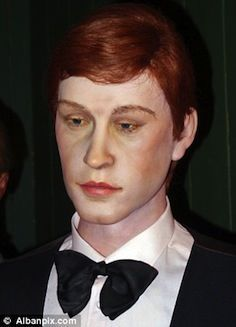 Image result for bad waxworks