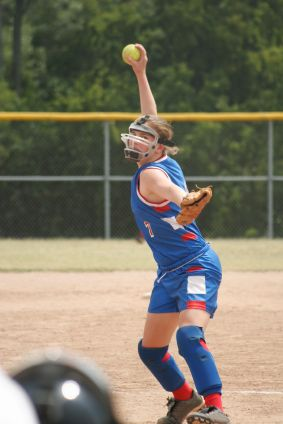 Strength and Conditioning Exercises for Softball Pitchers