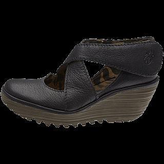 Обувь флай лондон описание