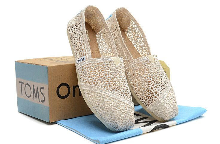 Hollow Lace Women Shoe : Toms Outlet,Cheap Toms Shoes Online