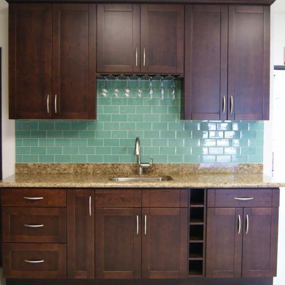 1000+ ideas about Shaker Style Kitchen Cabinets on Pinterest ...