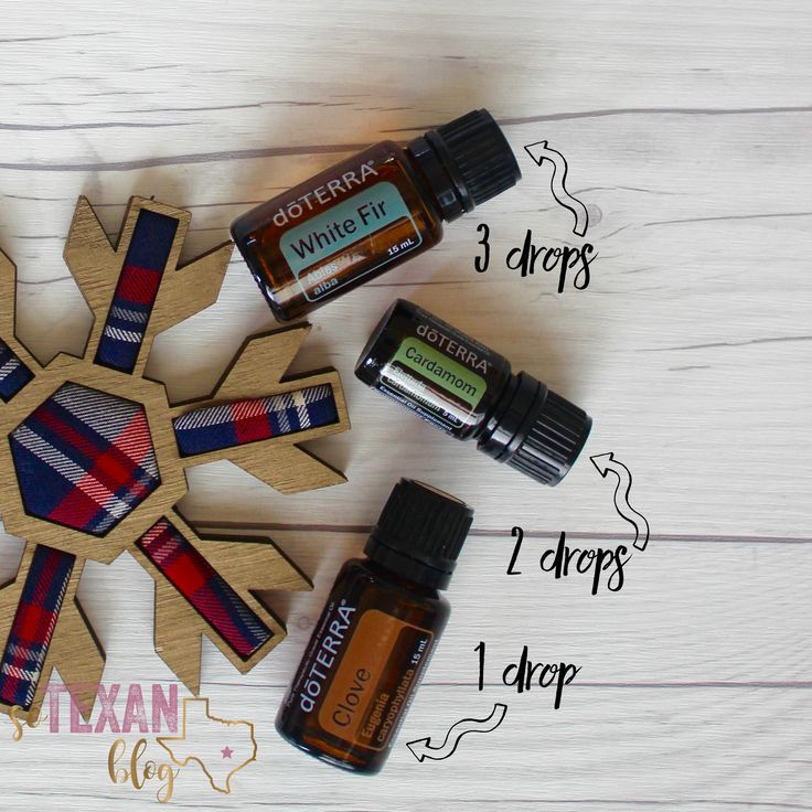 So many great doTERRA essential oil diffuser blends! Try this Fresh Snow blend this winter!
